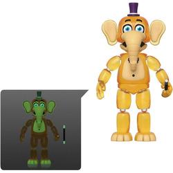 Слон Орвилл - Симулятор Пиццы (светится в темноте) (Funko Action Figures: Five Nights at Freddy's Pizza Simulator - Orville Elephant)