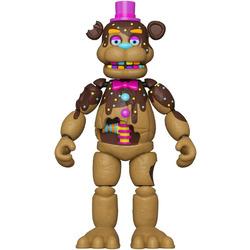 Шоколадный Фредди (Funko Action Figure: Five Nights at Freddy's- Chocolate Freddy)