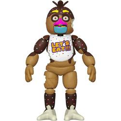 Шоколадная Чика (Funko Action Figure: Five Nights at Freddy's- Chocolate Chica)