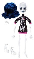 Набор Собери монстра : Скелетон ( Create a monster: Skeleton )