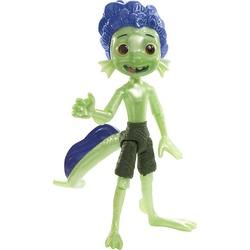 Лука Пагуро Фигурка с элементами изменения цвета - Disney и Pixar (Disney and Pixar Luca - Luca Paguro Action Figure Movie Toy, Highly Posable with Color Change Elements)