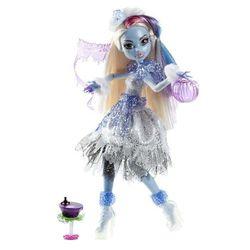 """Эбби Боминейбл - Правило Призраков """"Маскарад"""" (Abbey Bominable: Ghouls Rule)"""