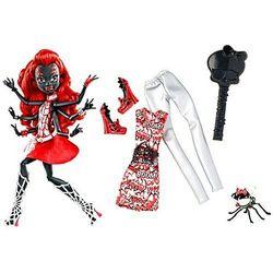 Вебарелла / Вайдона Спайдер - Сила монстров (Wydowna Spider as Webarella - Power Ghouls)