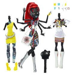 Вебарелла / Вайдона Спайдер - Я люблю Моду (Wydowna Spider as Webarella - I heart fashion)