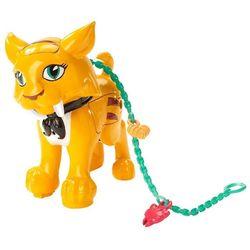 Питомец Торалей Страйп - саблезубый тигренок Сладкий Клык интерактивный (Toralei Stripe pet - Sweet Fang)