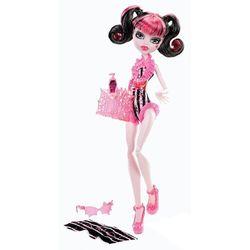 Дракулаура - Монстры в купальниках (Draculaura - Swim dolls)