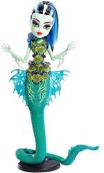 Фрэнки Штейн - Страшный риф (Frankie Stein: Great Scarrier Reef)