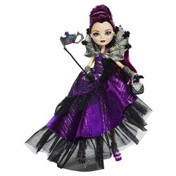 Рейвен Куин - Бал Коронации (Raven Queen - Thronecoming)