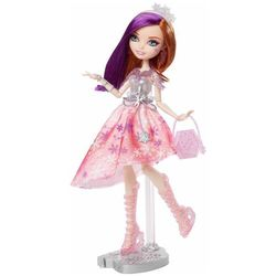Поппи Охэйр - Прекраснейшая на льду (Poppy O'Hair - fairest on ice)